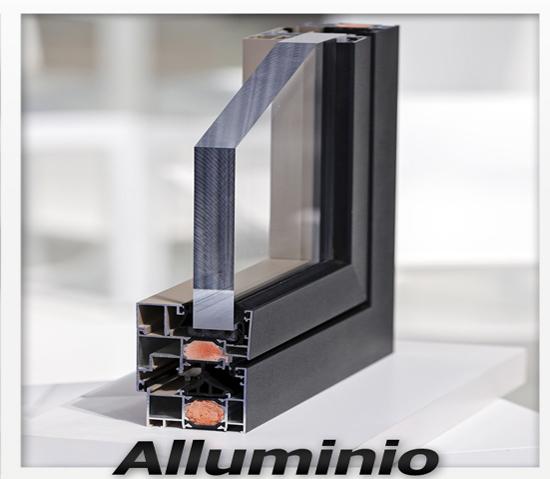 infissi in alluminio palermo