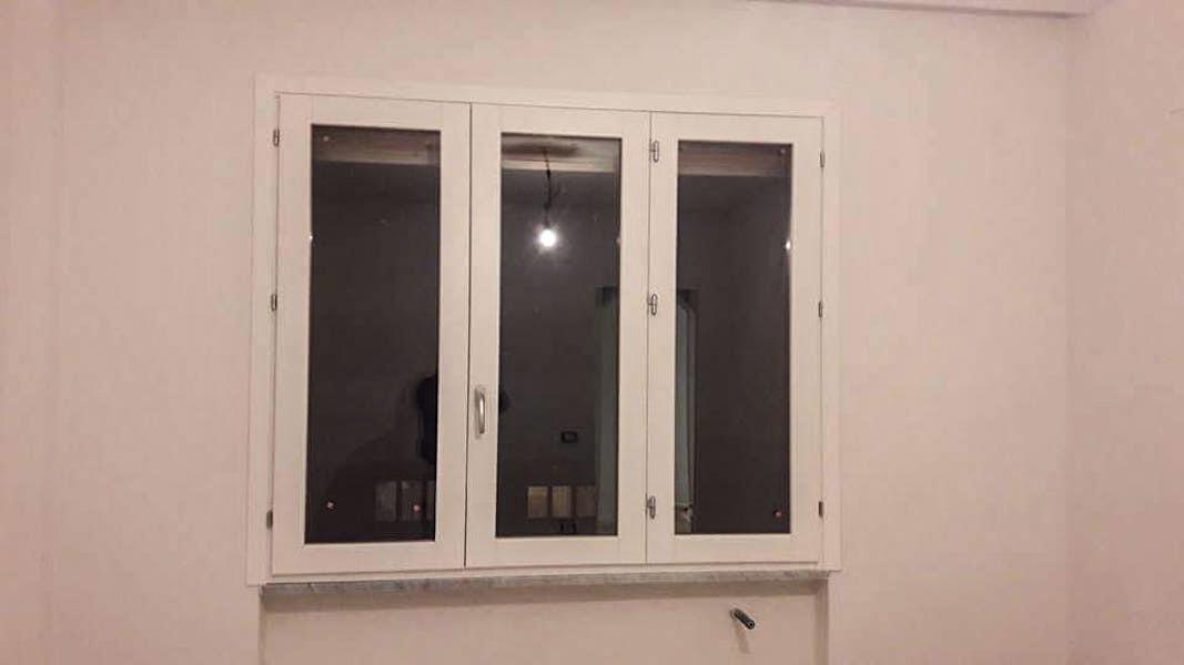 Infissi in legno palermo persiane e verande in legno la for Infissi palermo prezzi