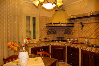 Cucine legno artigianali palermo 10