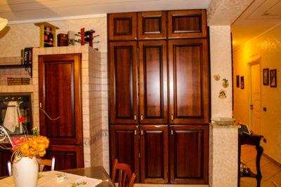 Cucine legno artigianali palermo 9