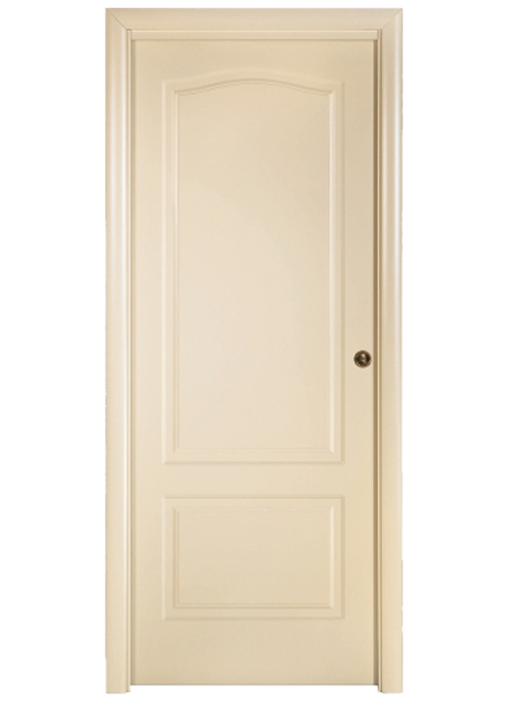porta 2B pantografata
