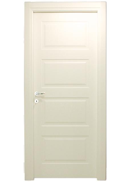 porta 4R pantografata